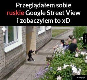 Ruskie Google