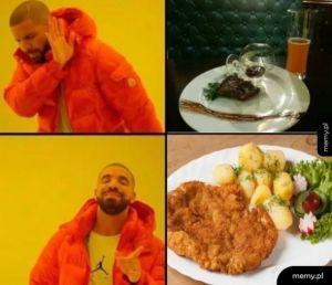 Najlepszy obiad
