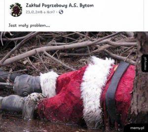 Święta w tym roku odwołane