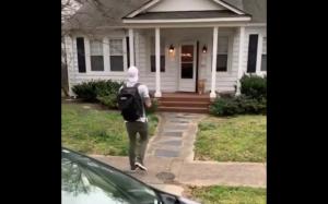 Reakcja psa kiedy wrócił właściciel