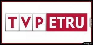 Tymczasowe Logo TVP