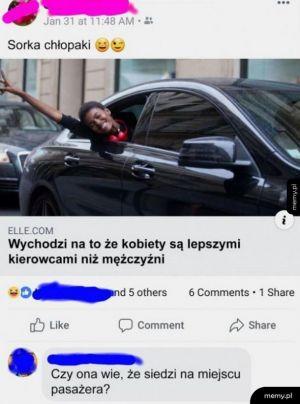 Lepszy kierowca