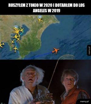 Podróż w czasie