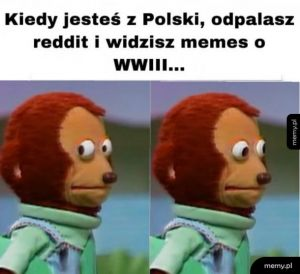 Memy o wojnie