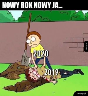 Co było to było