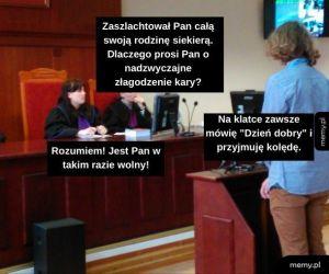Tak działają polskie sądy