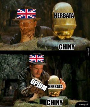 Memowa lekcja historii