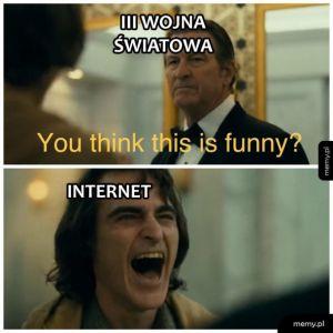 Memy zawsze spoko