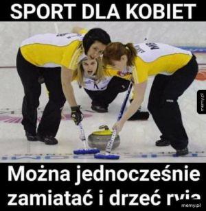 Sport dla kobiet