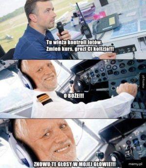 Kontrola lotów