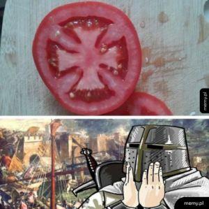 Pomidorus vult !
