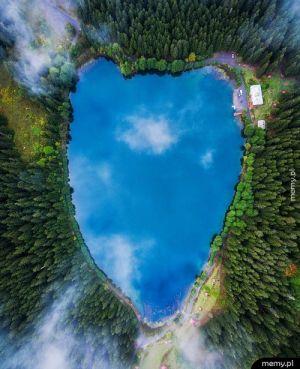 Jezioro Karagol - Turcja