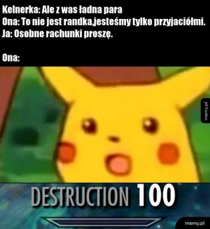 Dead meme format