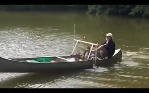 Rower wodny