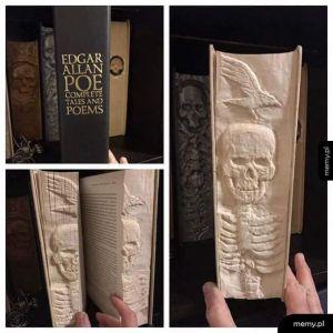 Proza i wiersze Edgara Allana Poe