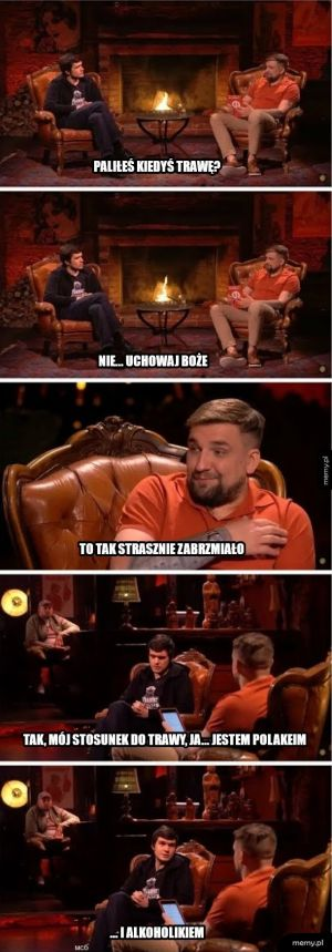Polska - znaczy tradycja