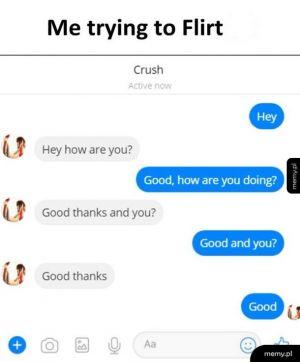 Good Flirt