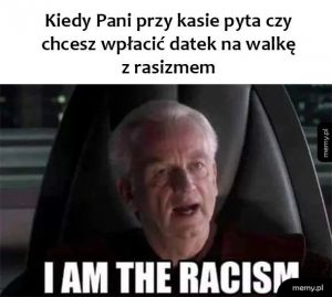 Rasizm