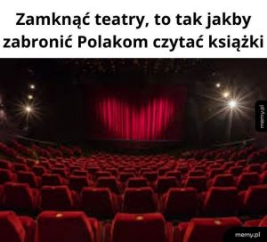 Teatry