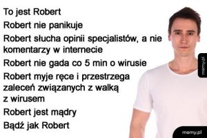 Mądry Robert