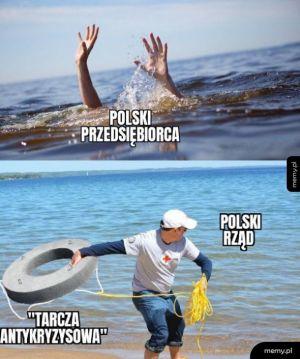 Polski przedsiębiorca