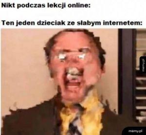 Lekcja online