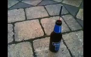 Uważaj z fajerwerkami!