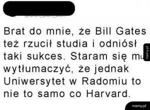 Bill Brama