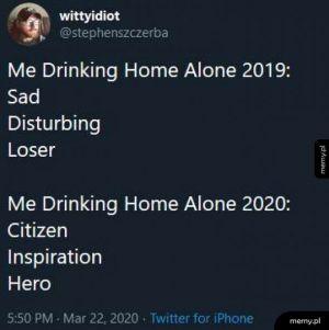 I Ty zostań bohaterem swojego domu!