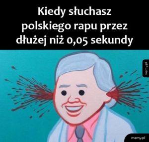Polski rap