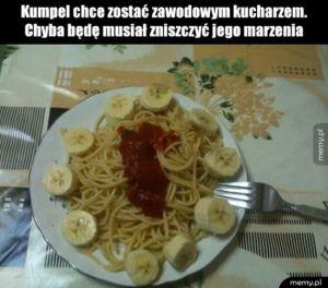 Szpaghetti