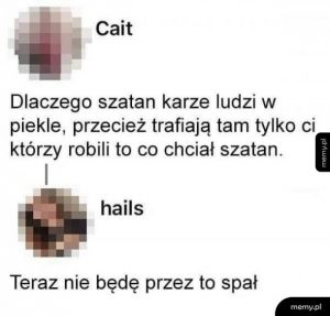 Co ten szatan?