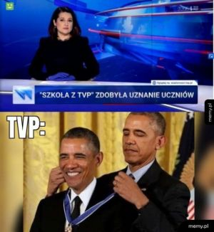 Szkoła TVP