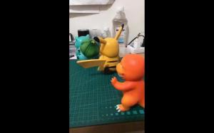 Coś jest nie tak z tymi zabawkami
