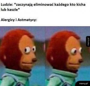 Alergia vs Covid-19