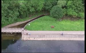 Ratowanie drona