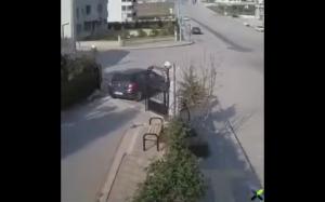 Przydałby się znak stop