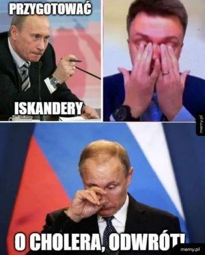 Tymczasem w polskiej polityce