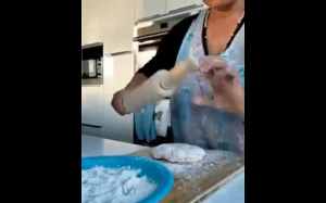 Cooking tutorial