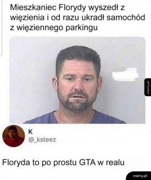 GTA w realu