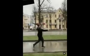 Umbrella skills