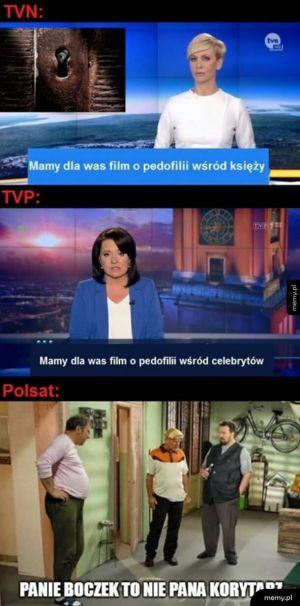Tymczasem w TV