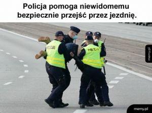 Taka nowa akcja pomocowa ;)