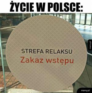 Życie w Polsce