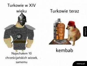 Turkowie