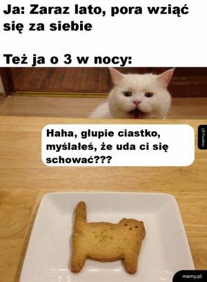 Ciastko