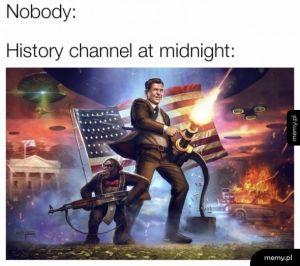 USA F**k Yea!