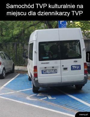 Miejsce dla TVP