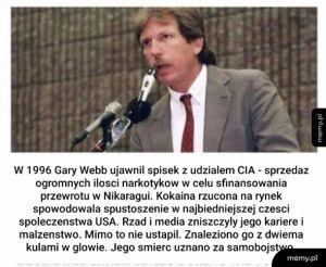 Gary Webb