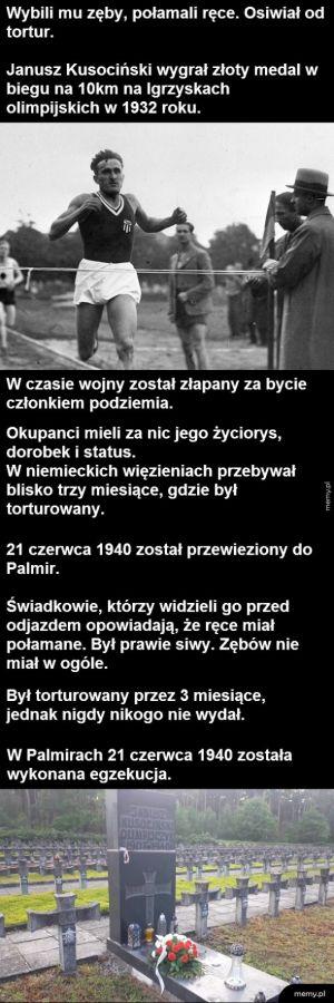 Janusz Kusociński